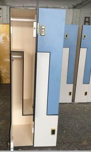HPL Employee Storage Keyless Locks Locker pictures & photos