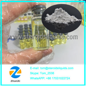 Muscle Growth Injectable Anabolic Steroids Primoject 100 Methenolone Enanthate 100mg/Ml pictures & photos
