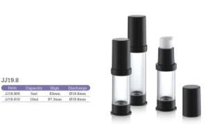 New Saquare Lotion Bottle &Lotion Jar &Drum Shaped &Newoval Acrylic &Mushroom Acrylic Lotion Bottle &Cream Jar pictures & photos