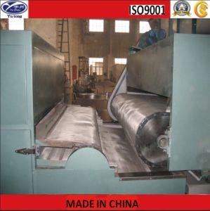 Radix Isatidis Multi Layer Mesh Belt Drying Machine pictures & photos