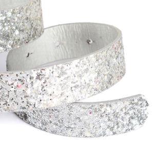 Newest Design Shiny Waist Belt Gild Accessories Belt (RS-0506013) pictures & photos