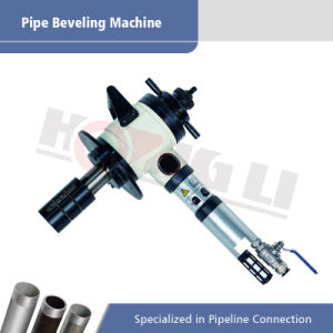 T Type Cold Pipe Cutting Beveling Machines pictures & photos
