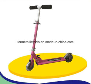 Kids 2 Wheels Foldable Mini Kick Scooter pictures & photos