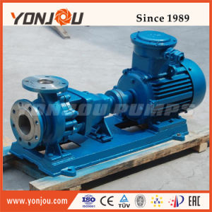 Ih IR Chemical Centrifugal Pump, End Suction Pump, Acid Transfer Pump, Large Flow Pump pictures & photos