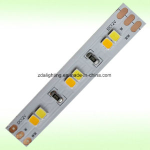 12V-24V 120LEDs/M SMD2835&Nbsp; 6000k&Nbsp; Cool&Nbsp; White LED Strip pictures & photos