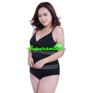 Sexy Tankini Swimsuits for Women Def Cup pictures & photos