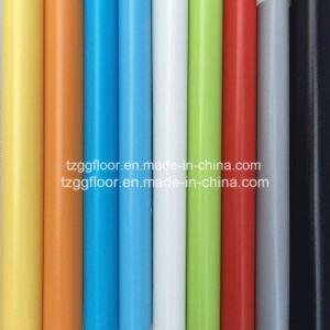 Latest Design Superior Quality Floor Vinyl Clear PVC Flooring pictures & photos