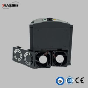 Yuanshin Yx9000 Series 380V Energy Saving 7.5kw Motor Frequency Inverter pictures & photos