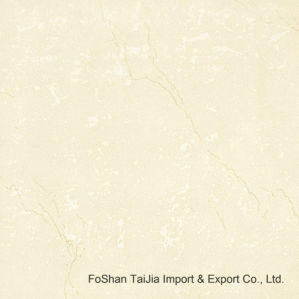 600X600mm Building Material Soluble Salts Polished Porcelain Ceramic Tiles (TJ6030) pictures & photos