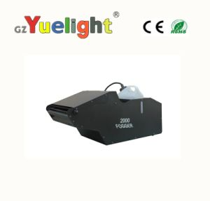 Yuelight Large Power 2000W DMX 512 Mist Fog Machine for Stage Environment pictures & photos