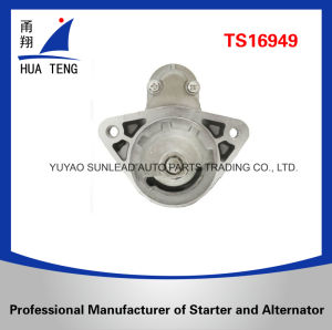12V 1.4kw Denso Starter for Toyota Truck 19257 pictures & photos