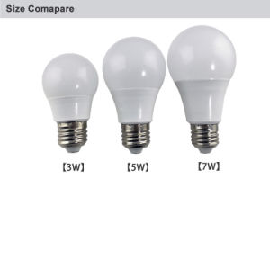 Low Price Energy Saving Aluminum LED Bulb Light pictures & photos