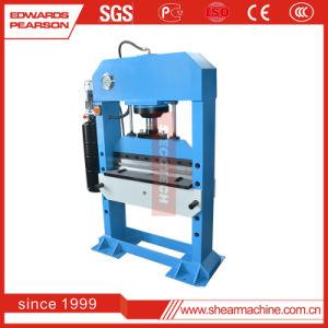 Siecctech Ysie32 Heavy 1000t Four-Column Hydraulic Press Machine (YSIE32-1000TON) pictures & photos