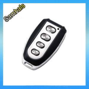 DC 12V 10A Relay 1CH Wireless RF Remote Control Switch Transmitter (SH-FD009) pictures & photos