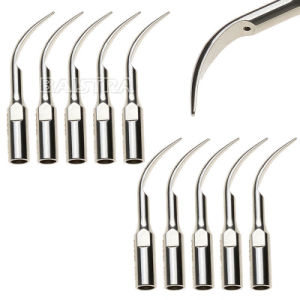 Dental Ultrasonic Scaler Perio Scaling Tip P1 for EMS/Woodpecker Handpiece pictures & photos