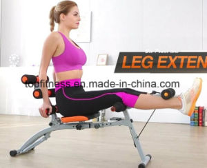 High Quality Hot Sales for Homeuse Ab Exercise Machine/Abdominizer/Decline Bench/Sit up Bench pictures & photos
