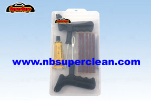 Car Van Motorcycle Bike Tyre Emergency Puncture Repair Kit pictures & photos