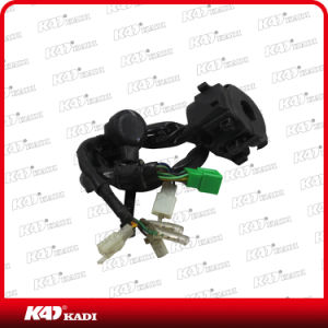 Durable Motorcycle Parts Motorcycle Handle Switch for Wave C100 pictures & photos