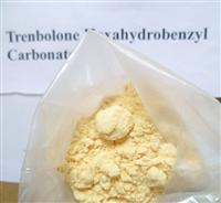 Raw Trenbolone Cyclohexylmethylcarbonate / Trenbolone Hexahydrobenzyl Carbonate Powder for Man Muscle Building pictures & photos