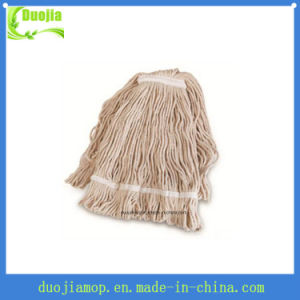 Cleaning Tool Wet Cotton Dust Flap Mop pictures & photos