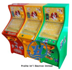 2017 Hot Coin Operated Pinball Machine for Amusement Park (ZJ-HB13) pictures & photos