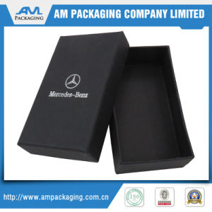 Famous Car Black Box for Menbership Card Gift Boxes with Branded Logo pictures & photos