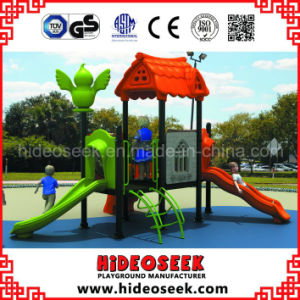 Children Park Outdoor Games for Sale pictures & photos
