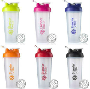 OEM Logo BPA Free Whey Protein Shaker Bottle for Promotion pictures & photos