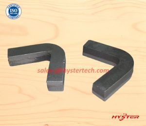 63HRC High Chromium White Iron Elbow Wear Bars for Excavator Bucket Abrasion pictures & photos
