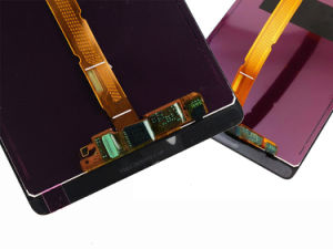 Long Guarantee Mobile Phone Display LCD Panel for Huawei Mate 8