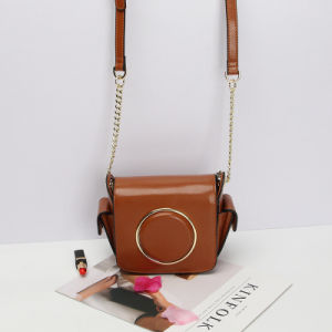 Al90041. Shoulder Bag Handbag Vintage Cow Leather Bag Handbags Ladies Bag Designer Handbags Fashion Bags Women Bag pictures & photos
