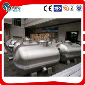 FL Stainless Steel Industrial Aquarium Large Horizontal Sand Filter pictures & photos