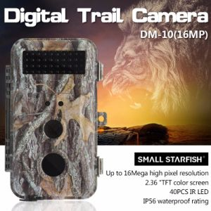 High Quality Waterproof Low Temperature Resistance Camera Night Vision pictures & photos