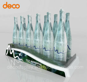 Cardboard Floor Display Stand Corrugated Exhibition Stand for Retail pictures & photos