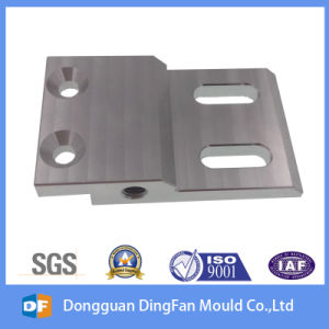 Aluminium Precision CNC Machining Part Spare Part for Connector Mould pictures & photos