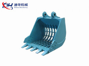 1m3-12m3 Skeleton Bucket with Kinds of Brand pictures & photos