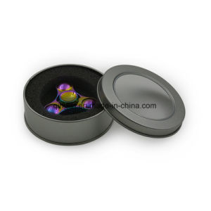 Zinc Alloy Promotion Finger Spinning pictures & photos