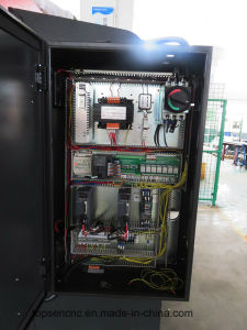 Oversea After-Sale Service Underdriver Type Nc9 Controller with Keyence PLC Press Brake pictures & photos
