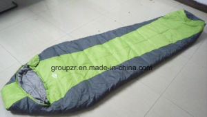 Adult Outdoor Leisure Camping Sleeping Bag pictures & photos
