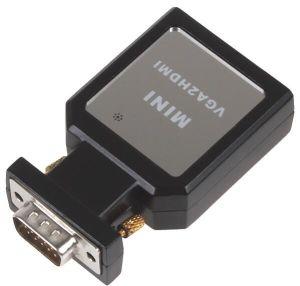 VGA to HDMI Converter pictures & photos