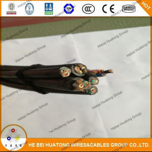 UL62 2c 12AWG Rubber Jacket Power Cable S, So, Soo, Sow, Soow pictures & photos