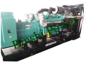 720kw Googol Diesel Generator Set pictures & photos