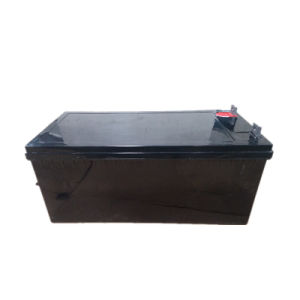 Professional Manufacturer for 12V 200ah AGM Sealed Lead-Acid Battery pictures & photos