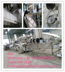 2016 Snack Machine for 2017 New Factory Use pictures & photos