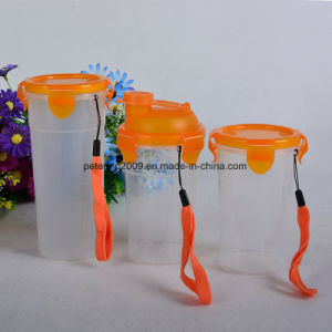 BPA Free Plastic Protein Shaker, Plastic Shaker Bottle pictures & photos