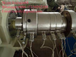 PVC Tube Production Line for PVC Drainage Tube pictures & photos