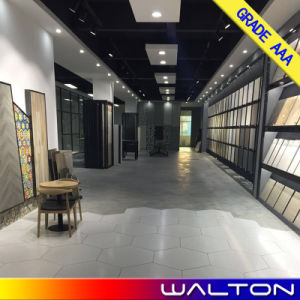 Full Polished Glazed Tile Marble Look Ceramic Tile Floor Tile (WG-IMB1630) pictures & photos