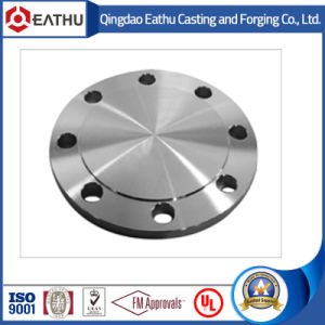 Forged Steel Flanges, Hot Dipped Galvanized Pipe Flanges pictures & photos