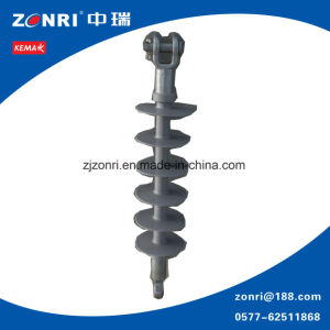 Composite Tension Insulator / Suspension Insulator (FXBW-24/70 (UT)) 24kv 70kn pictures & photos