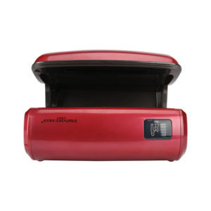 Interhasa High Speed Cold/Warm Wind Choose Sensor Air Hand Dryer pictures & photos